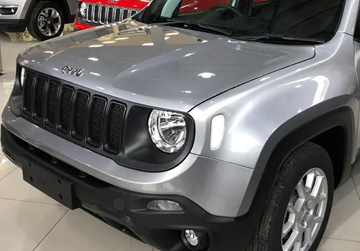 Opiniones Plan Jeep 2021